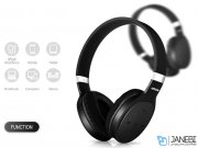 هدست بلوتوث جویروم Joyroom JR-H15 Bluetooth Headset