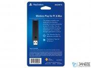 دانگل اتصال دسته پلی استیشن 4 به کامپیوتر Sony Dualshock 4 USB Wireless Adaptor For PC & Mac