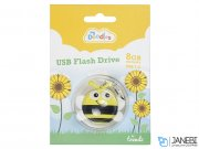 فلش مموری مای دودلز طرح زنبور My Doodles Bee Flash Memory 8GB