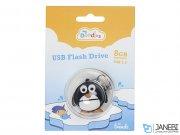 فلش مموری پنگوئن مای دودلز My Doodles Penguin 8GB Flash Memory