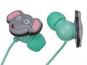 هندزفری طرح فیل مای دودلز My Doodles Elephant In-Ear Handsfree