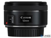 لنز دوربین کانن Canon EF 50mm f/1.8 STM