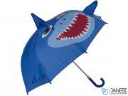 چتر طرح کوسه مای دودلز My Doodles Blue Shark Umbrella