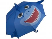 چتر طرح کوسه مای دودلز My Doodles Blue Shark Umbrella