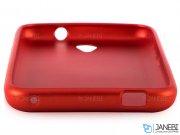 محافظ ژله ای سیلیکونی اچ تی سی TT Sborn TPU Case HTC Desire (620) 820 Mini