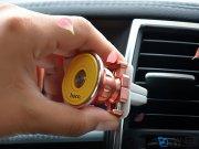 پایه نگهدارنده آهن ربایی و خوشبوکننده هوا هوکو Hoco Aroma CA8 Metal Magnetic Holder