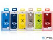 محافظ ژله ای سیلیکونی هواوی TT Sborn TPU Case Huawei Y6 Pro/Enjoy 5
