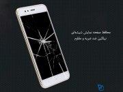 محافظ صفحه نمایش شیشه ای نیلکین شیائومی Nillkin H Glass Xiaomi Mi 5X/ Mi A1