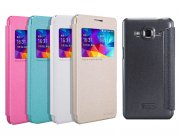 کیف نیلکین سامسونگ Nillkin Sparkle Case Samsung Galaxy Grand Prime