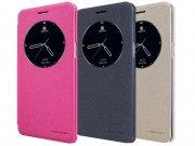 کیف هوشمند نیلکین اسپارکل سامسونگ نوت 7 Nillkin Sparkle Samsung Galaxy Note