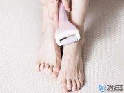پدیکور برقی ضد آب شیائومی Xiaomi Yueli Waterproof Electric Foot Care