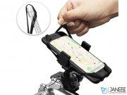 پایه نگهدارنده گوشی دوچرخه