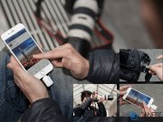 کارت خوان لایتنینگ فوتوفست PhotoFast CR-8800 iOS Card Reader