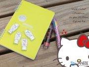 فلش مموری لایتنینگ فتوفست طرح کیتی Photofast Max U2 i-FlashDrive Flash Memory 32GB Kitty