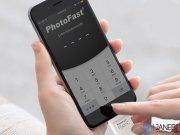 فلش مموری چهار منظوره فتوفست PhotoFast iType.C 128GB