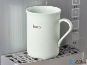 ماگ دسته دار هوکو Hoco CP3 Wheat Smell Cup With Lid
