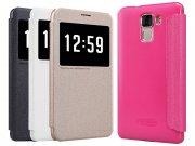 کیف نیلکین هواوی Nillkin Sparkle Case Huawei Honor 7