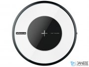 شارژر وایرلس نیلکین Nillkin Magic Disk 4 Fast Wireless Charger