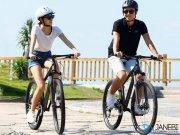 دوچرخه کوهستان هوشمند شیائومی Xiaomi Mi Qicycle Mountain Bike