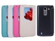 کیف نیلکین ال جی Nillkin Sparkle Case LG G Pro 2
