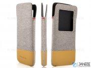 کیف هوشمند اصلی BlackBerry DTEK50