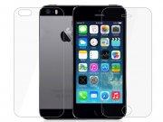 محافظ صفحه نمایش ضد ضربه پشت و رو آیفون Bestsuit UC Screen Guard iPhone 5/5s/SE