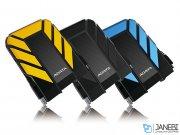 هارد اکسترنال ای دیتا 1 ترابایت Adata HD710 External Hard Drive 1TB