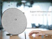 اسپیکر بلوتوث نیلکین Nillkin Cozy MC5 Bluetooth Speaker