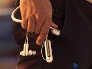 هندزفری بلوتوث سامسونگ Samsung U Flex Wireless Headphones