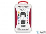 فلش مموری لایتنینگ فتوفست Photofast Max U3 i-FlashDrive Flash Memory 64GB