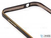 بامپر آلومینیومی سامسونگ گلکسی Aluminum Bumper Samsung Galaxy J1
