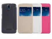 کیف نیلکین اچ تی سی Nillkin Sparkle Case HTC Desire 526