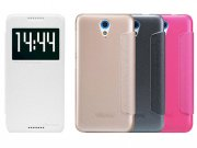 کیف نیلکین اچ تی سی Nillkin Sparkle Case HTC Desire 620