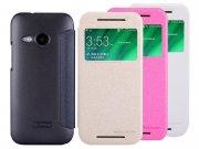 کیف نیلکین اچ تی سی Nillkin Sparkle Case HTC One Mini 2