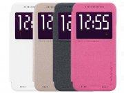 کیف نیلکین اچ تی سی Nillkin Sparkle Case HTC One ME