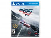 بازی پلی استیشن Need For Speed Rivals PS4 Game