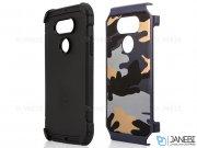 قاب محافظ چریکی ال جی Umko War Case Camo Series LG G5
