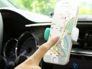 پایه نگهدارنده گوشی بیسوس Baseus Stable Series Car Mount