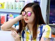 عینک آفتابی چشم گربه ای شیائومی Xiaomi Turok Steinhardt SR001-0104 Sunglasses
