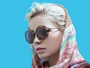 عینک آفتابی دایره ای شیائومی Xiaomi Turok Steinhardt TS SR003-1420