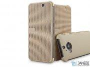 کیف هوشمند اچ تی سی Dot View Cover HTC One M9 Plus