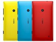 درب پشت Nokia Lumia 520/525