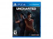 بازی پلی استیشن Uncharted: The Lost Legacy PS4 Game
