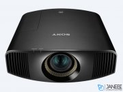 پروژکتور سونی Sony VPL-VW385ES 4K SXRD Home Cinema Projector