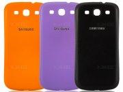 درب پشت Samsung Galaxy S3