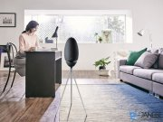 اسپیکر بی سیم سامسونگ Samsung Radiant360 R7 Wi-Fi/Bluetooth Speaker
