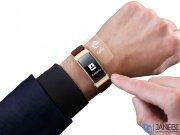 ساعت هوشمند هواوی بند چرمی Huawei TalkBand B3 Classic