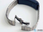 ساعت هوشمند هواوی بند استیل Huawei TalkBand B3 Elite