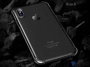 محافظ ژله ای راک آیفون Rock Fence S Protection Case Apple iPhone X