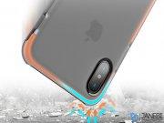محافظ ژله ای راک آیفون Rock Gurad Series Case Apple iPhone X